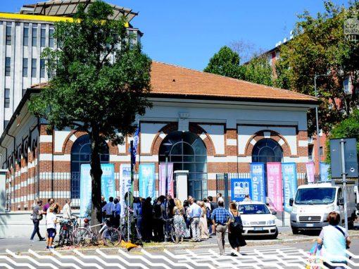 INAUGURAZIONE CENTRALE DELL'ACQUA DI MILANO